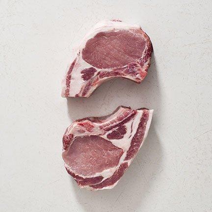 Berkshire Pork Chops (Bone-in)