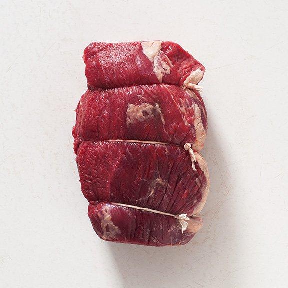 Grassfed Beef Sirloin Tip Roast
