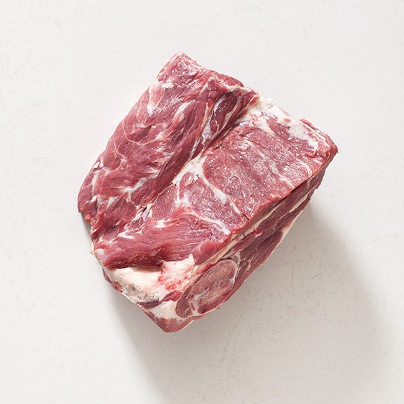 pasture raised Lamb Shoulder Roast
